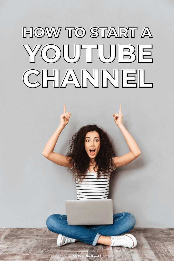 How to start a YouTube Channel in 2020