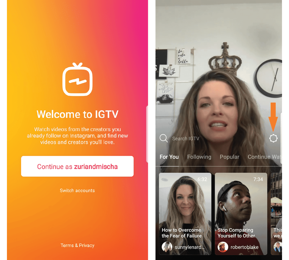 The Ultimate guide to IGTV