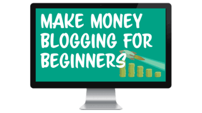Make Money Blogging for Beginners by Create and Go