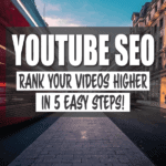 YouTube SEO Rank your videos higher in 5 easy steps - Outofthe925.com