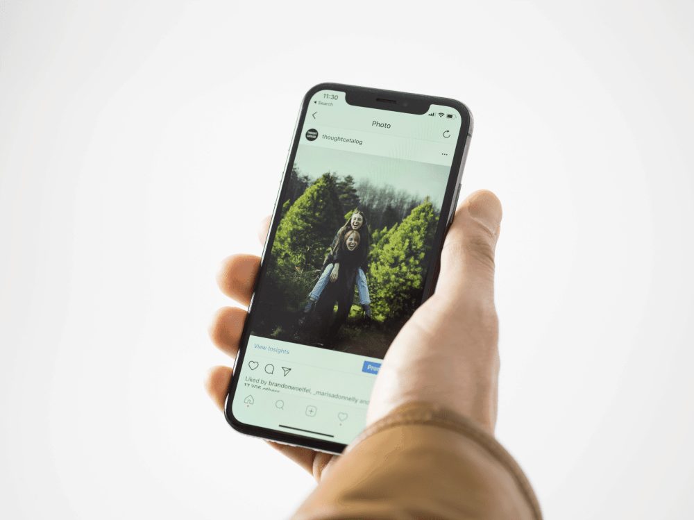 Share YouTube videos on Instagram to get more subscribers