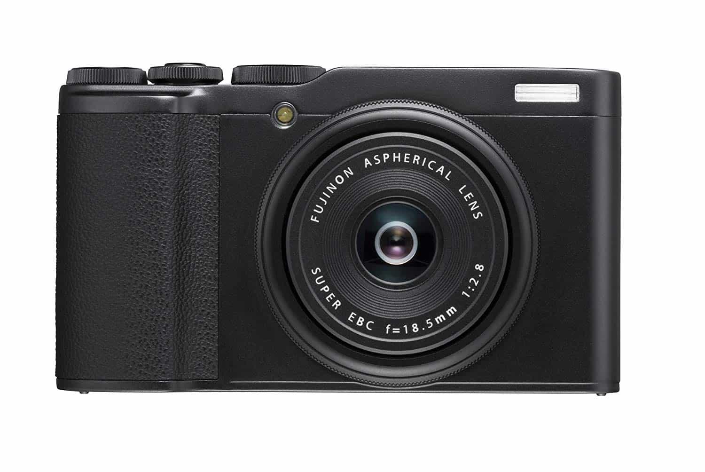 Fujifilm XF10 - 7 Best Cameras for Bloggers - Outofthe925.com