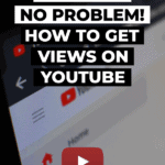 No subs, no problem. How to get views on YouTube