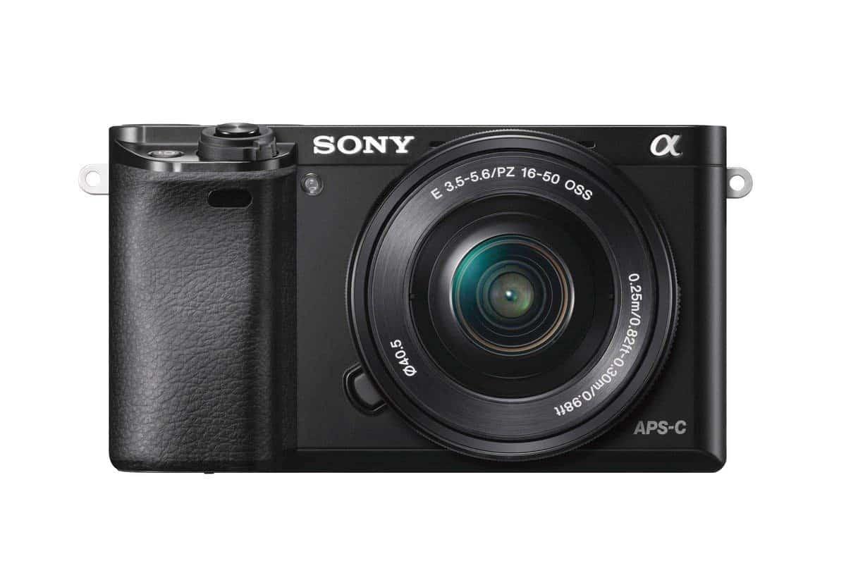 Panasonic A6000 - 7 Best Cameras for Bloggers - Outofthe925.com
