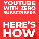 get views on YouTube with zero subscribers here's how