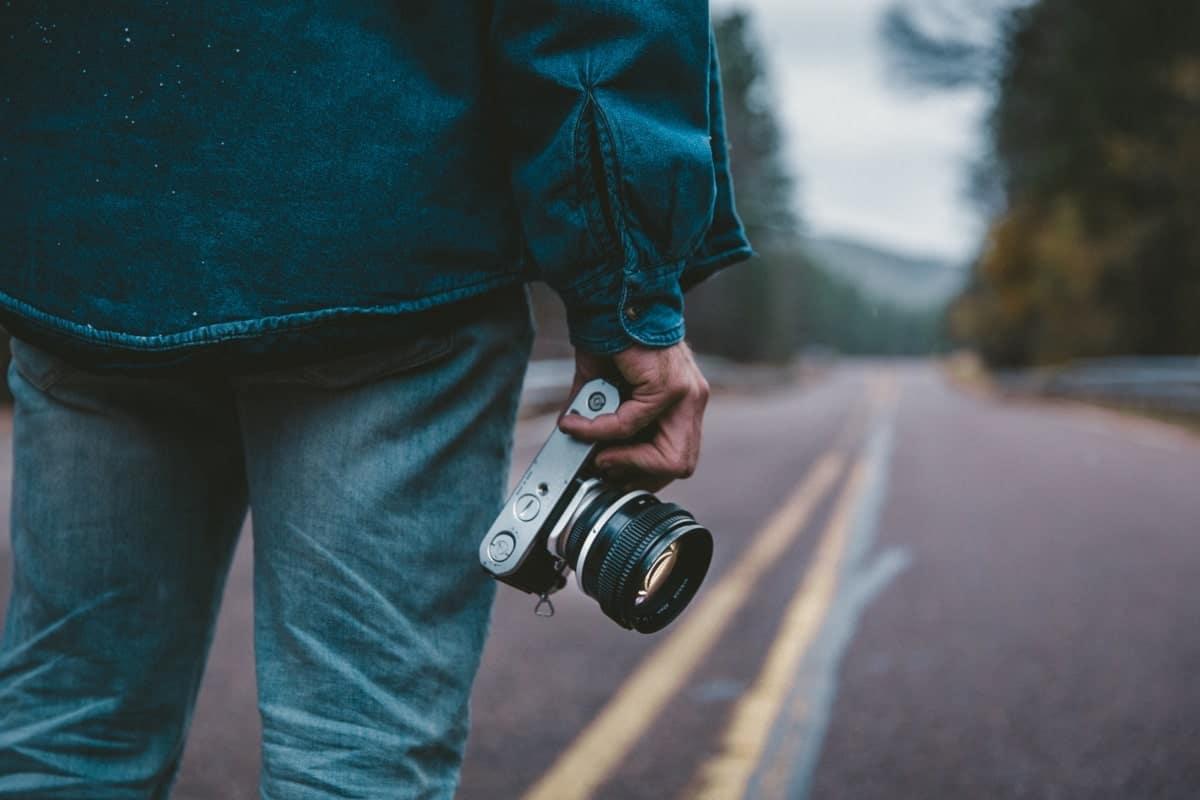 7 Best Cameras for Bloggers - Outofthe925.com