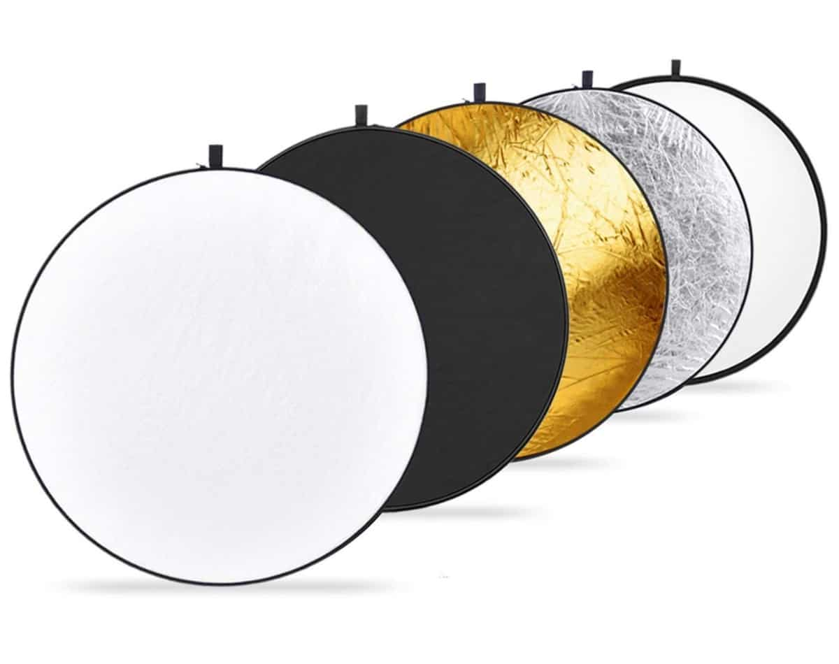 Best Diffuser and reflector set for Bloggers