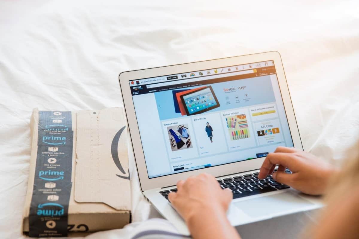 How to make money blogging Amazon affiliate