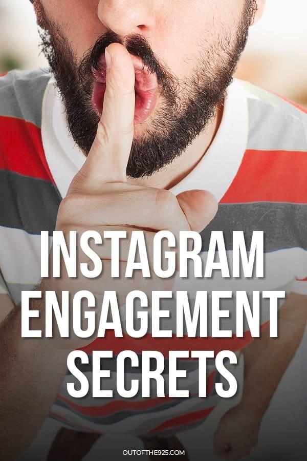 Instagram Engagement Secrets