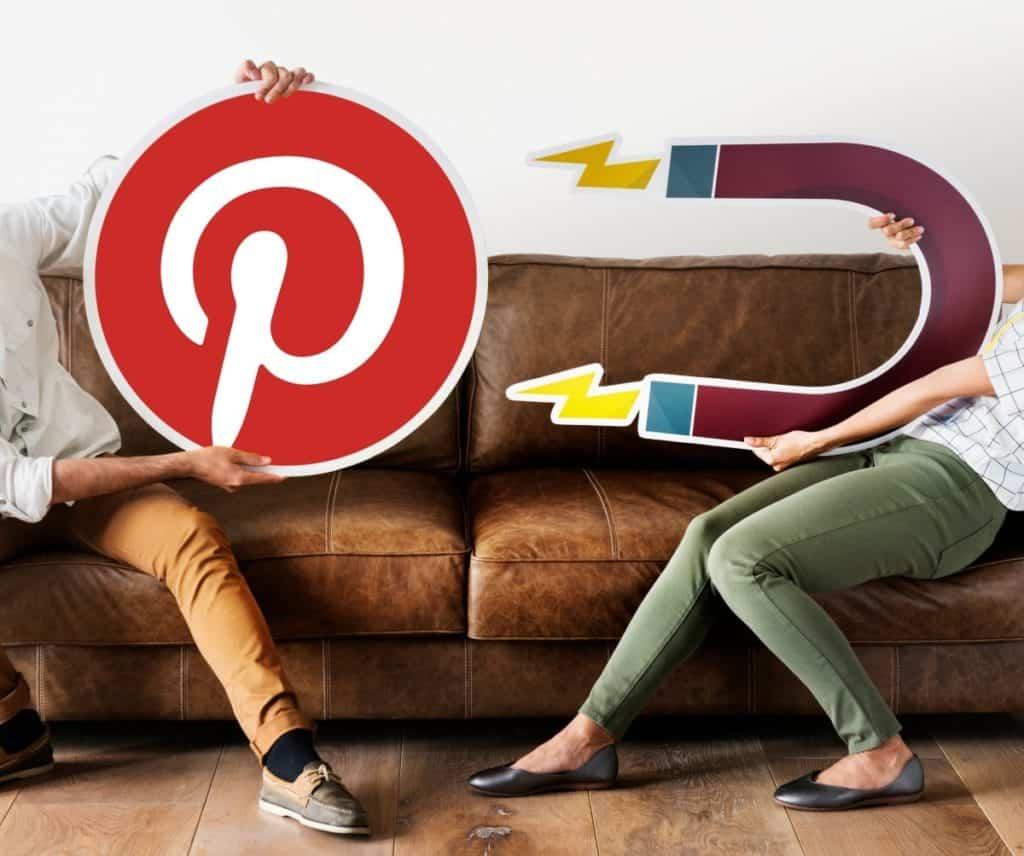 Optimize pins on Pinterest