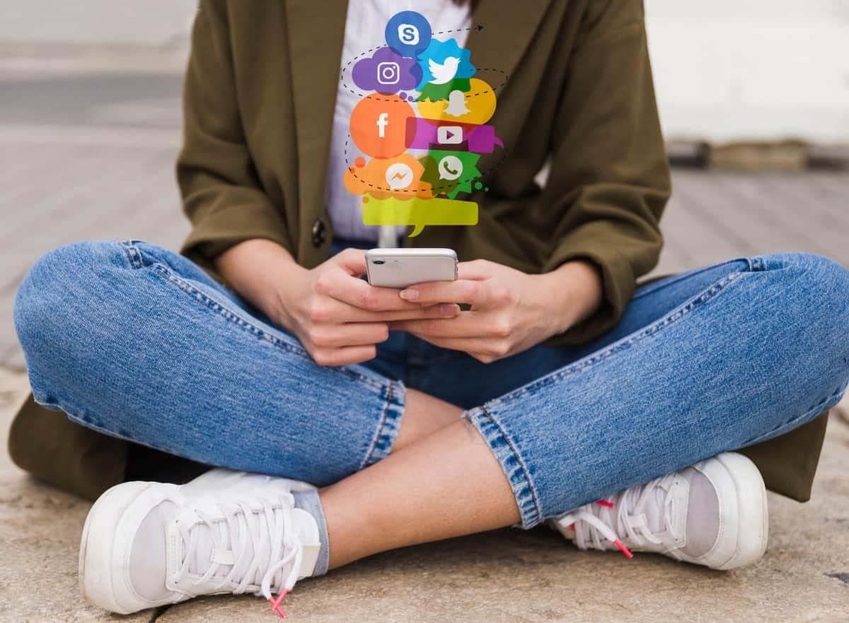 Social Media Strategy Should I be everywhere?