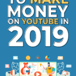 9 ways to make money on YouTube in 2019