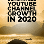 Guaranteed YouTube Channel Growth in 2020