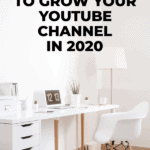 The best way to grow your youtube channel in 2020