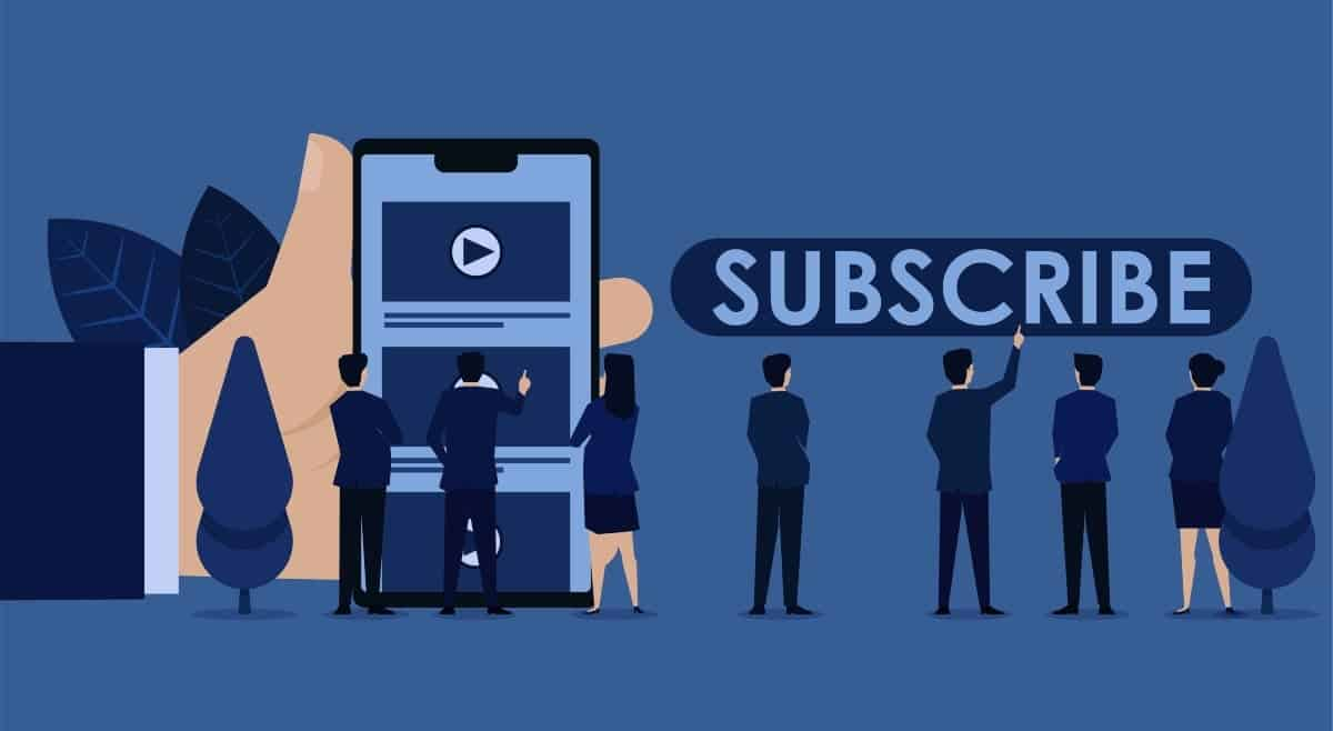 YouTube SEO to get more subscribers