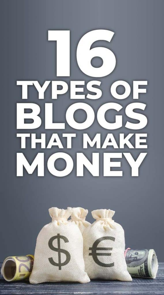 16 examples of blogs that make money