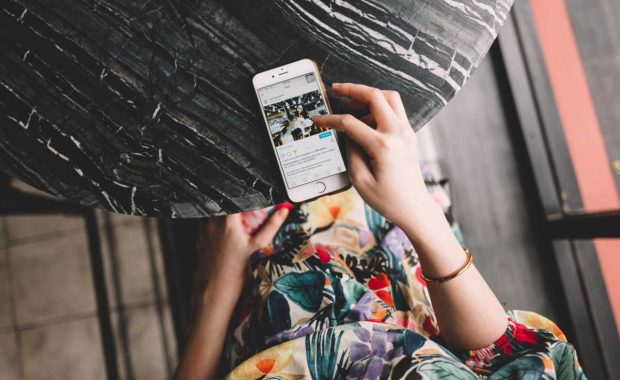 5 Ways to share links in your Instagram story without 10k followers